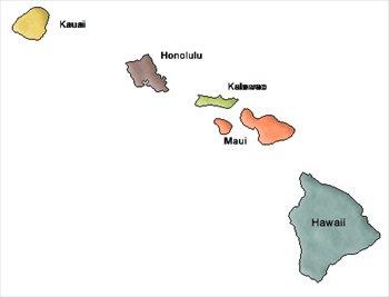 hawaii-free-clipart