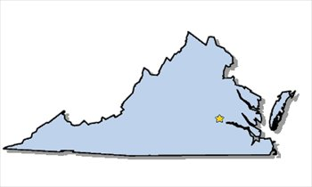 virginia-free-clipart-now